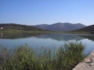 Vrana see (Vransko jezero)